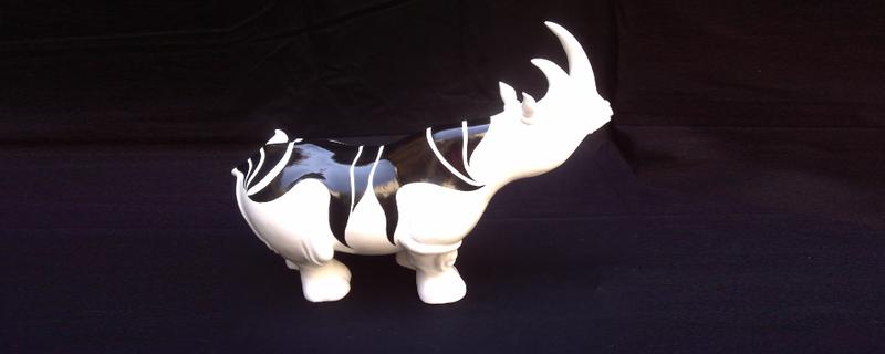 Large rhinozebros 64 2