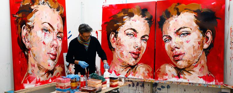 Large atelier 2015