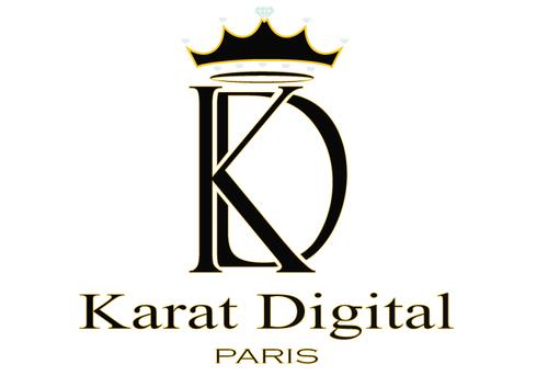 Thumb logo kd noir et or kd paris