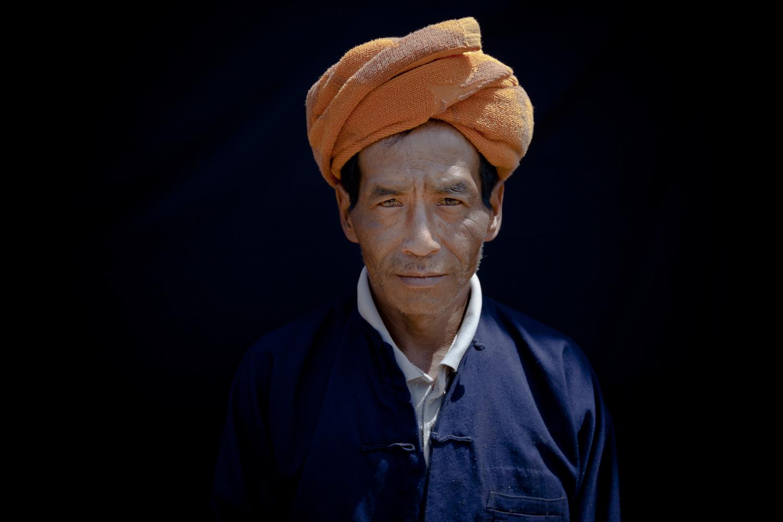 Large shan state myanmar 2013