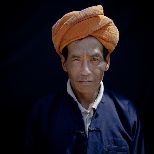Thumb shan state myanmar 2013