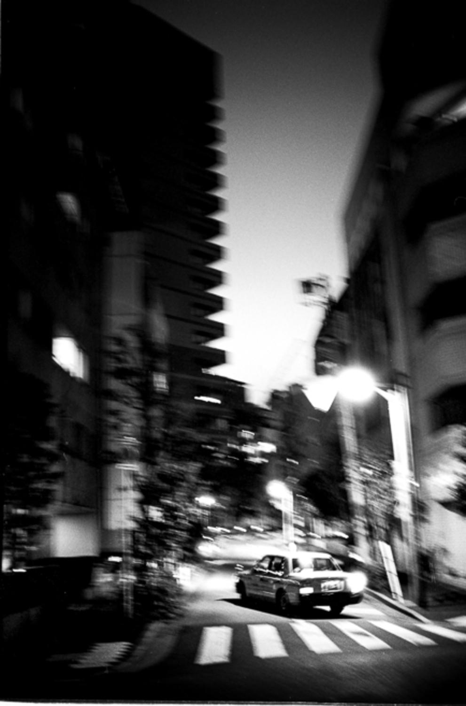Large frederic bien niwa cab tokyo jap 2013 trix400 40