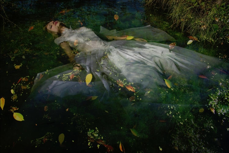 Large dreams of ophelia iii