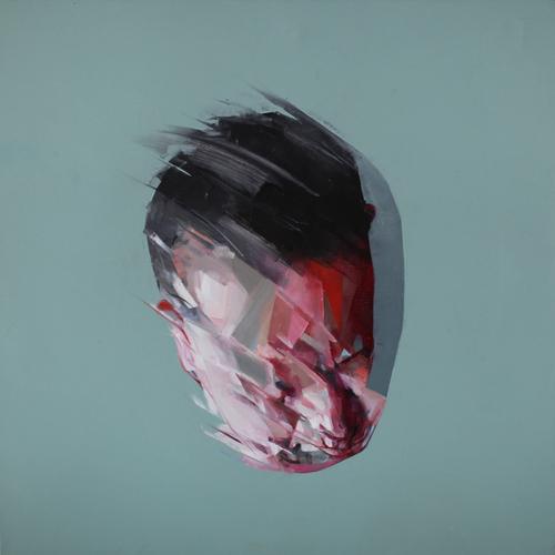 Thumb simon birch artist whipsaw 91x91cm 2014
