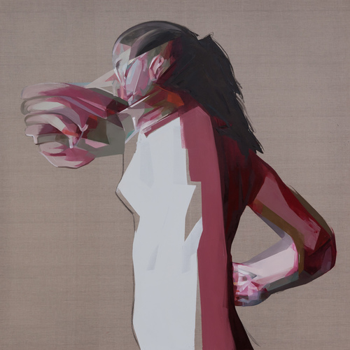 Thumb simon birch artist therewasnopityintheglance 183x183cm 2015