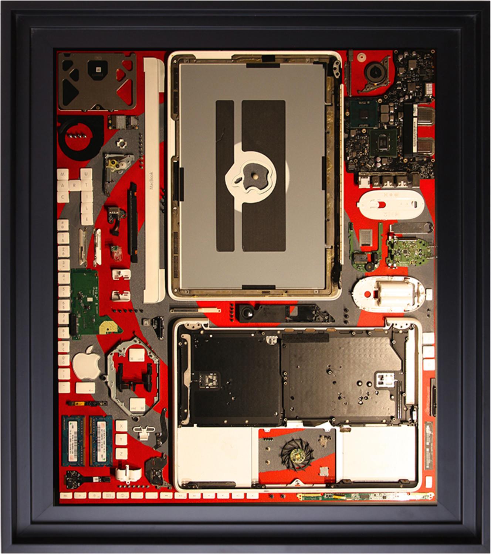 Large macbook pro