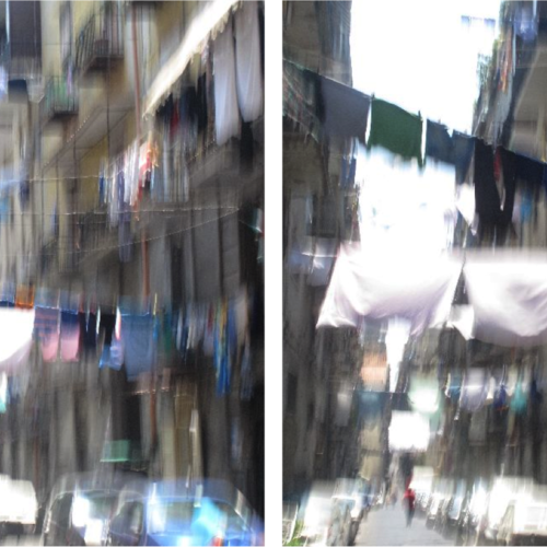 Thumb diptych naples