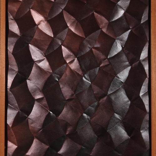 Thumb hommage o  penrose bis 2 2000 papier plissc  dorc  80x60 1kg