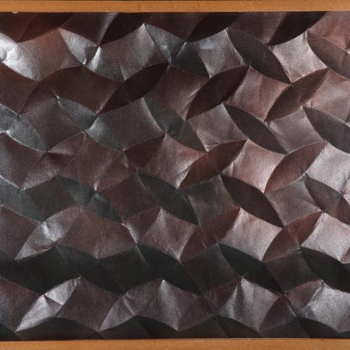 Thumb hommage o  penrose bis 3 2000 papier plissc  dorc  80x60 1kg